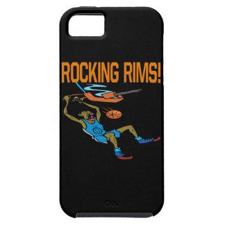 Rocking Rims iPhone SE/5/5s Case
