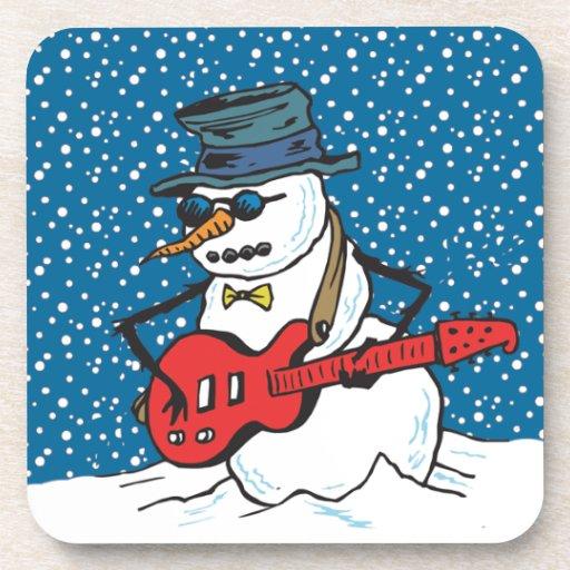 Clipart Snowman