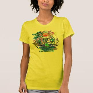 Rocking The Chaos T-Shirt