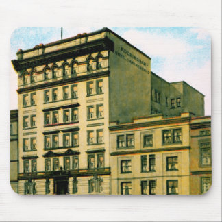 Rockingham Hotel Apartments Mouse Pad