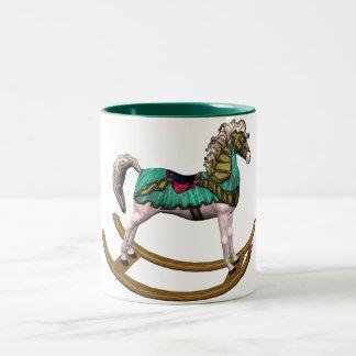Rockinghorse Mug