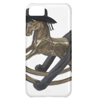 RockingHorseCowboyHatHorseShoe122312 copy.png iPhone 5C Case
