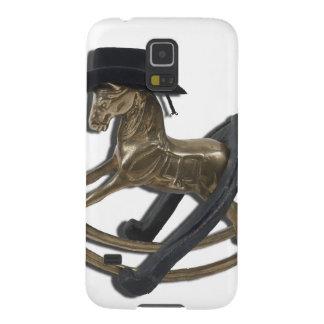 RockingHorseCowboyHatHorseShoe122312 copy.png Cases For Galaxy S5