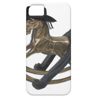 RockingHorseCowboyHatHorseShoe122312 copy.png iPhone 5 Covers