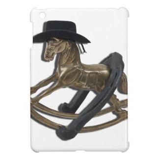 RockingHorseCowboyHatHorseShoe122312 copy.png iPad Mini Cases