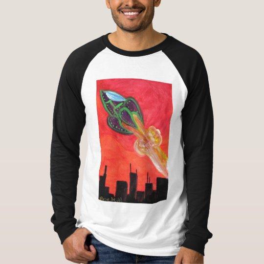 Rockit! Long Sleeve Shirt