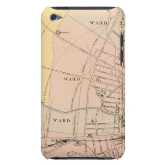 Rockland iPod Touch Protectores