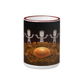 Rockman Coffee Mug