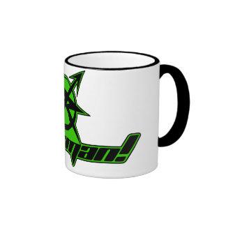 Rockman! Slugging Mug