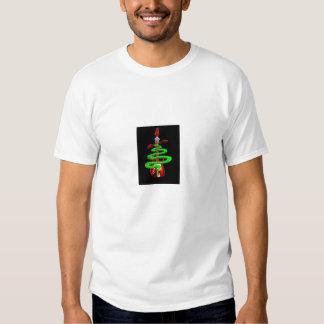 Rock'n Christmas T-shirt