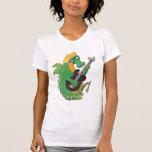 Rock'n Dragon Tshirts