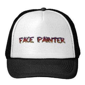 Rockn Robbin Trucker Hat