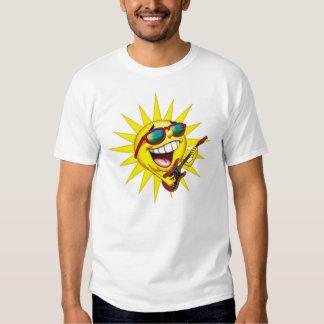 Rock'n Sun T Shirt