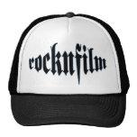 ROCKNFILM- gorra del Lowrider