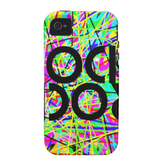 Rock'n'roll iPhone 4 Cases