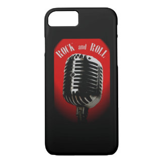 rocknroll  iPhone 7 case