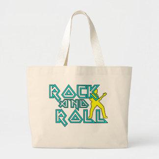 RockNRollDesign Tote Bags