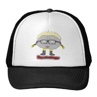 Rockology Trucker Hat