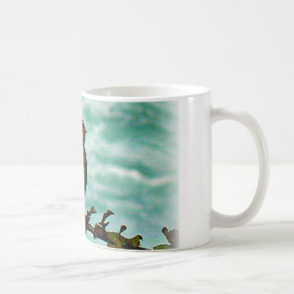 Rockport Bird Coffee Mug
