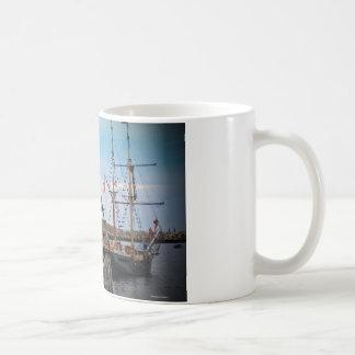 Rockport Ma. Boathouse Coffee Mug