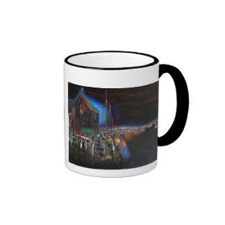 Rockport, Massachusetts Mug