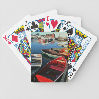 Rockport Playing Cards
