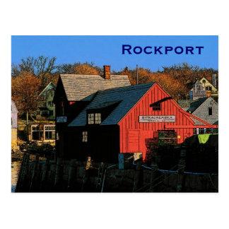 Rockport (postal del adorno #1)