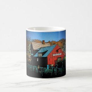 Rockport (Sitka) Mug