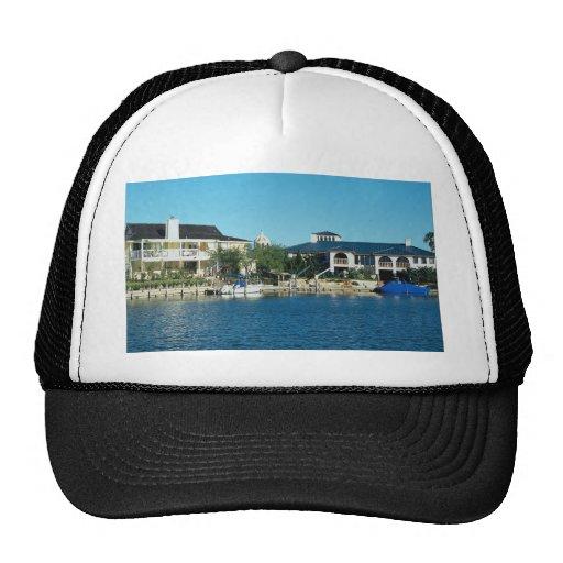 Rockport, southern Texas, U.S.A. Trucker Hat