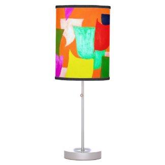 Rockridge Table Lamp