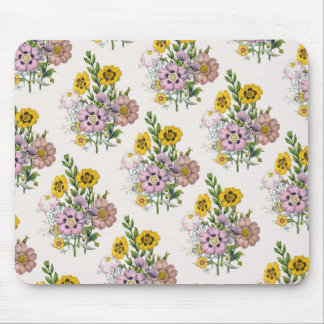 Rockroses Mouse Pad