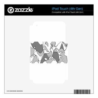 rocks2.jpg iPod touch 4G skin