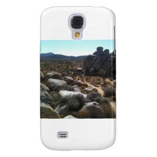 rocks at JT Galaxy S4 Case