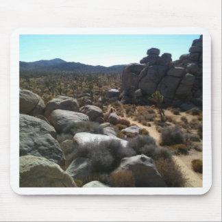 rocks at JT Mouse Pad
