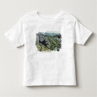 Rocks at L'Estaque, 1879-82 T-shirt