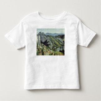 Rocks at L'Estaque, 1879-82 Tshirt