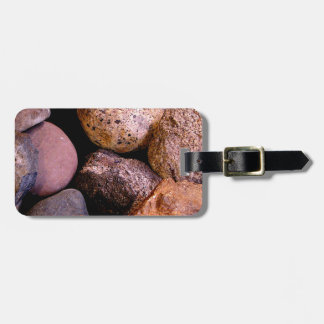 Rocks Bag Tag