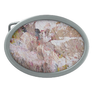 Rocks Belt Buckle
