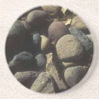 Rocks Coasters