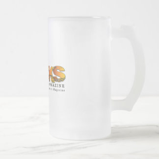 Rocks Frosty Beer Bug Coffee Mugs
