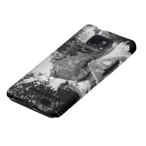 Rocks Galaxy SII Cover
