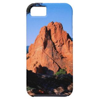 Rocks Garden Gods Colorado iPhone 5 Case