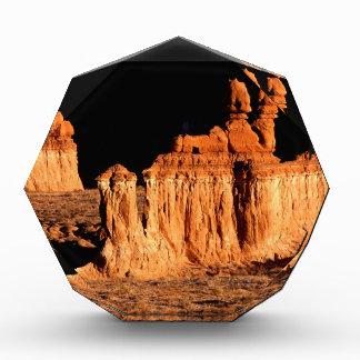 Rocks Goblin Valley Utah Award