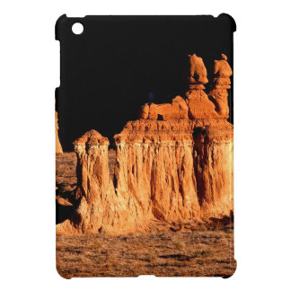 Rocks Goblin Valley Utah iPad Mini Cases