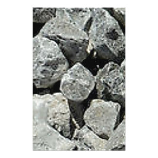 rocks ground stones stationery