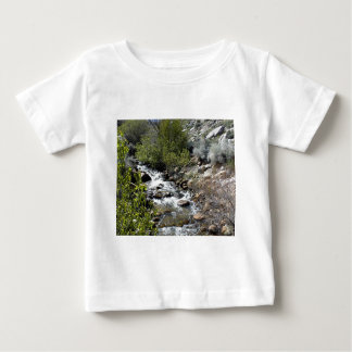 Rocks in the Stream T Shirt