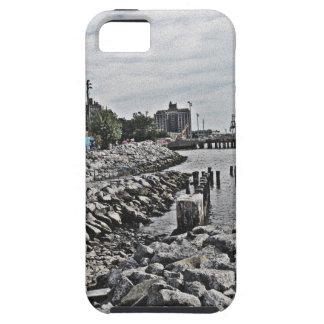 Rocks.jpg iPhone 5 Protector