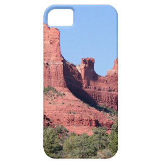 Rocks near Sedona, Arizona iPhone SE/5/5s Case