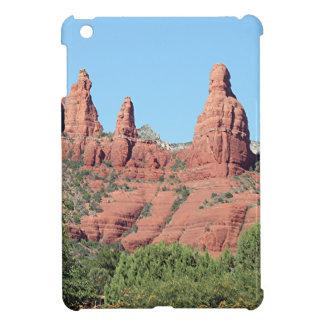 Rocks near Sedona, Arizona,USA 2 Cover For The iPad Mini