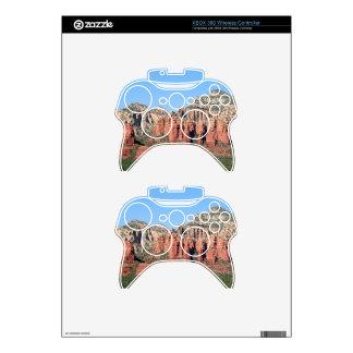 Rocks near Sedona, Arizona,USA 3 Xbox 360 Controller Skins